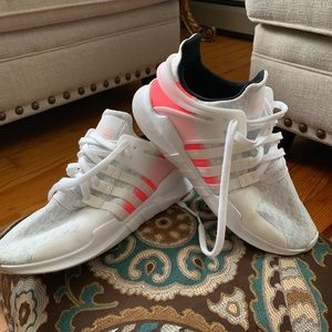 Adidas  EQT support adv ,  used great condition